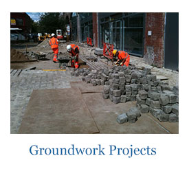 Groundwork Projects